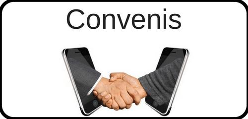 convenis CCOO