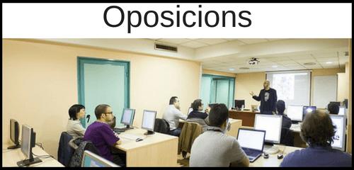 oposicions CCOO